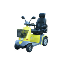 2015 Model Bey Bird Four Wheel 14inch Mobility Scooters