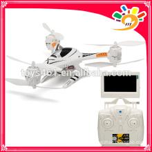 Cheerson CX-33 CX-33C CX-33W CX-33S Quadcoper 5.8G FPV avec caméra 2MP 4CH 6 axes Gyro High Hold Mode RC Tricopter