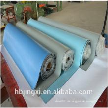 Großverkauf der Fabrik kundenspezifische ESD / antistatische Gummimatten für Maschine für Tabelle