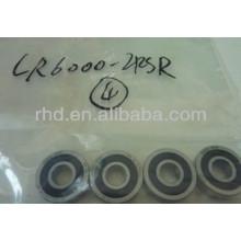С уплотнением с двух сторон дорожный каток LR6001-2RSR