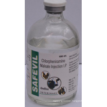 High Quality 1% Chlorpheniramine Maleate Injection