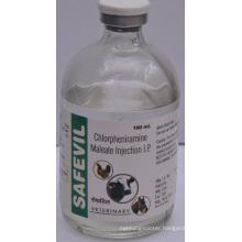 High Quality 1% Chlorpheniramine Maleate Injection