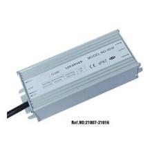 21007 ~ 21016 conductor constante de la corriente LED impermeable IP67