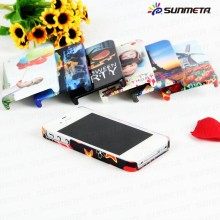 FreeSub 2D Phone Case Sublimation Printing