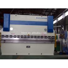 Machine automatique de cintrage de tuyaux / machine de frein presseuse cnc