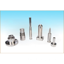 Yize provide the top quality and serves to customer of precision machinery spare parts