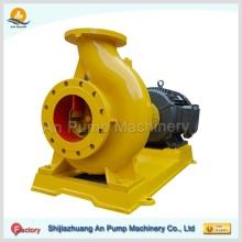 Pompe d'irrigation de pompe d'aspiration à fin d'usine