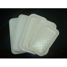 Disponsable medical sterilization Paper Plate