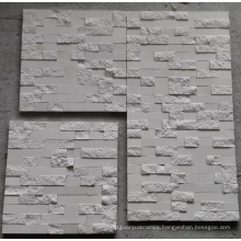 Stone Marble Mosaic for Wall Tile (HSM214)