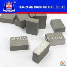 Outils de diamant pour le segment pierre-diamant