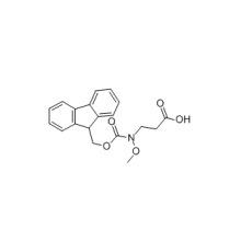 N-Fmoc-N-Methoxy-3-Aminopropionic ácido CAS 247021-90-5