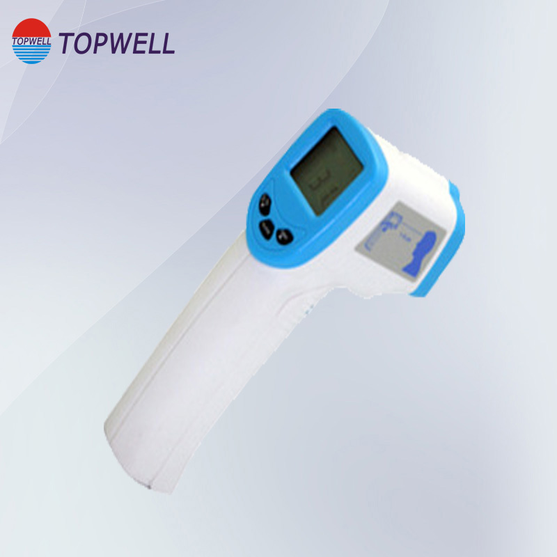 Non Contact Infrared Thermometer For Temperature Measuring
