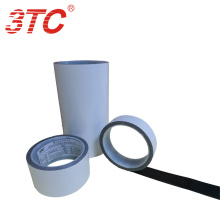 black waterproof PE foam double sided adhesive tape for electronics