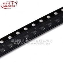 BZSM3-- SOT23 3157 analog switch (genuine original) Electronic Component IC Chip SN74LVC1G3157DBVR