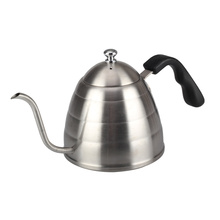 Gooseneck Pour Over Coffee or Tea Kettle