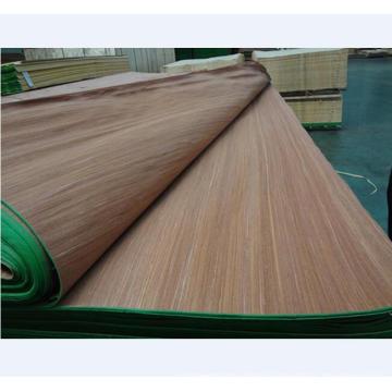 wood veneer  recon burma  veneer for plywood and furniture recon gurjan face veneer