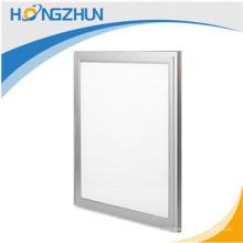 China alta qualidade painel de luz ultra fino levou