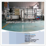 Large & Small Water Treatment Package Plants Pure water machine price