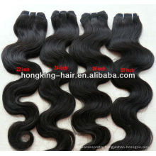 aaaaa cheap raw indian virgin hair unprocessed hot sale