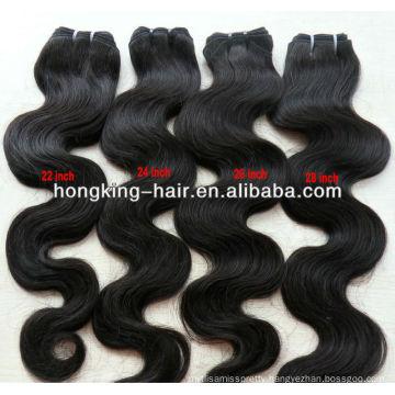 aaaaa cheap raw indian virgin hair unprocessed hot sale
