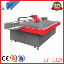 Roland Quality Cheapest Price, Ly-1325 UV Flatbed Printer with 2 Pieces Dx5 Head, Crazy Price