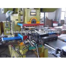 Punzonado para línea de producción automática