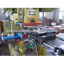 Punching die for automatic production line