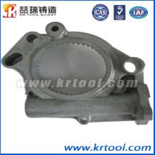 Piezas de fundición a presión / fundición de zinc para auto piezas de moldeo Krz067