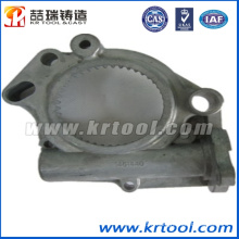 Die Casting/ Zinc Casting Parts for Auto Moulding Parts Krz067