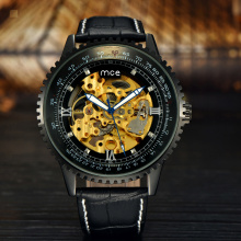 custom classic create your own brand automatic men watch