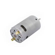 Kinmore dc motor 6000 rpm high torque electric motor for home appliance