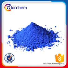 Pó Azul Ultramarino para Plásticos