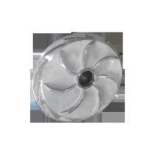 OEM Custom Investment Cast Various Turbo Water Pump Impeller