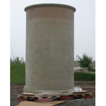 Fibreglass Pipe With Epoxy Resin Pipe