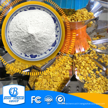 Pyrophosphate acide de sodium origine alimentaire en Chine