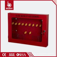 Производитель Loto Safety Steel Lockout Kit