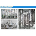 Liquorice Extract Spray Dryer