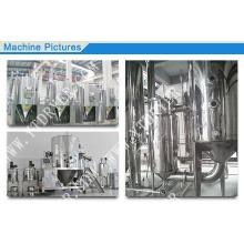 Machine de séchage par pulvérisation pour poudre de réglisse