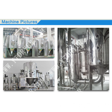 Spray Drying Machine for Liquorice Powder