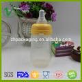 Bouteille en plastique vide personnalisée PP pour produits laitiers en vente
