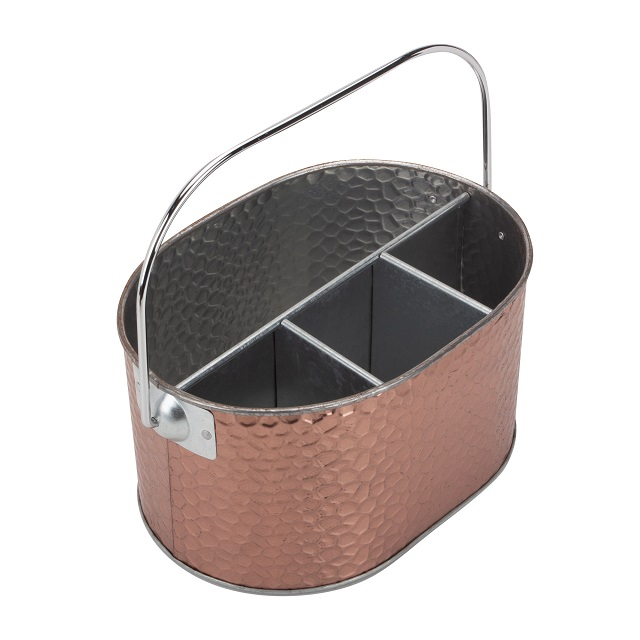 Embossed Ice Bucket Drink Cooler