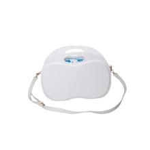 New nice design silicone Rubber Beach tote handbag
