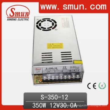 350ВТ 12В 29а выход AC-DC Импульсный источник питания ИИП