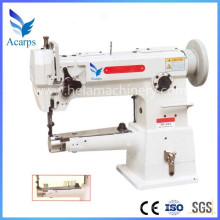 Single Needle Unison Feed Cylinder Industrial Sewing Machine