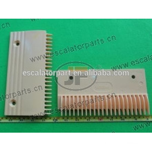 Elevator Part, Comb Plate For Hyundai Escalator