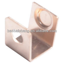 Hot sell fashionable brass battery terminal