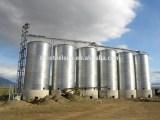 Wheat Steel Silos for Grain Storage
