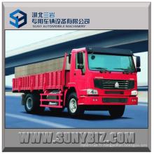 12t ~ 15t Rhd Sinotruk HOWO 4X2 Cargo Truck