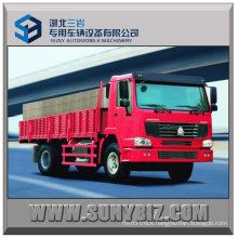 12t~15t Rhd Sinotruk HOWO 4X2 Cargo Truck