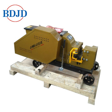 Steel Rebar Cutting Machine for Splicing Rebar Cutter Manual Metal Cutting Machine